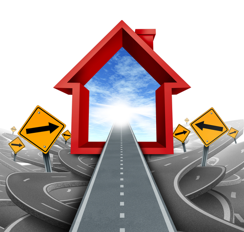 Goal-Setting for Success in Real Estate Investing