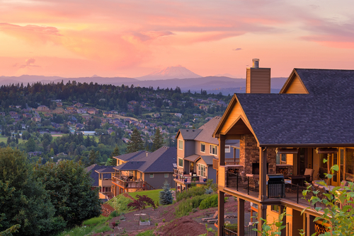 Invest in Oregon's Up and Coming Real Estate Markets