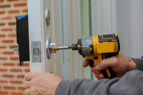 Maintenance Tips for a Safe, Secure Rental Property