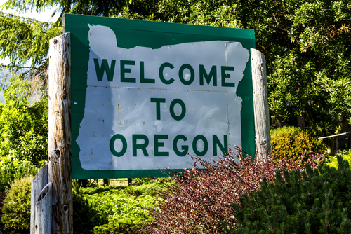 Oregon Remains One of Top Moving Destinations in U.S.