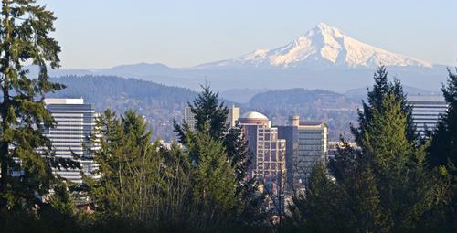 Oregon Winter Season Real Estate Outlook