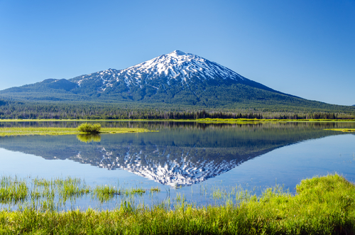 The Many Benefits of a Move to Bend, Oregon